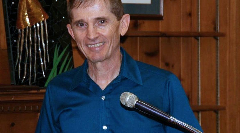 Mike-Kennish-Award-2011
