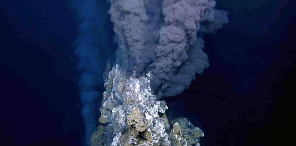 Hydrothermal Systems
