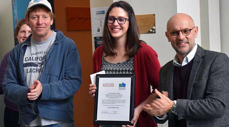 Kelli-Mullane-award1