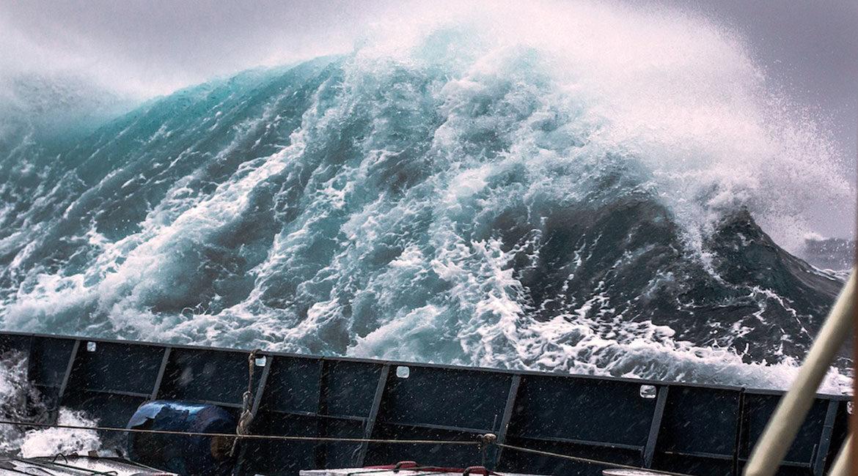 Laber Big Wave