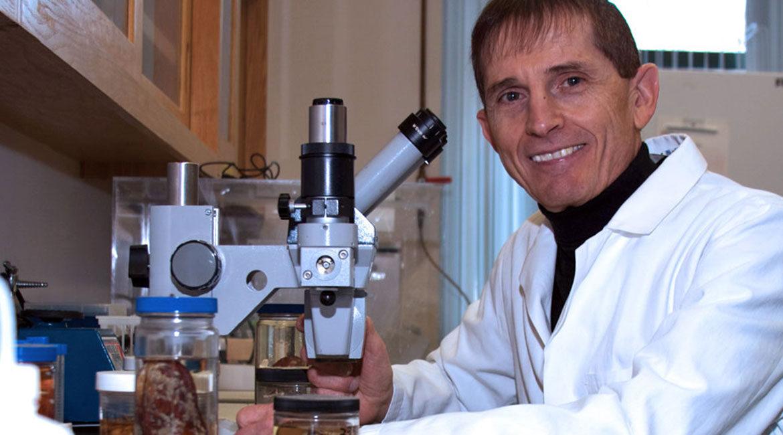 Mike-Kennish-Award-2010