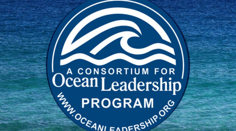 Ocean-Leadership-Award