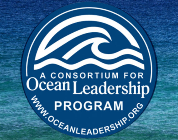 Ocean-Leadership-Award