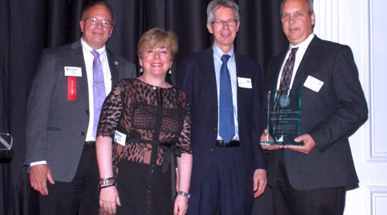 Ruth-Patrick-award
