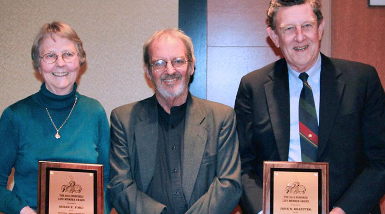Susan-Ford-John-Kraeuter-NSA-Award
