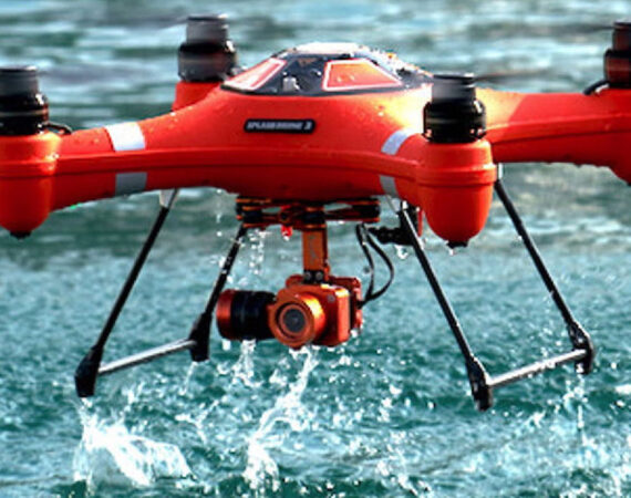 remus-drone