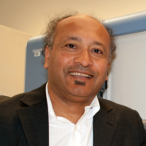 Debashish Bhattacharya