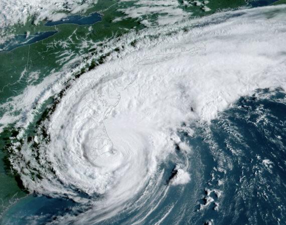 Hurricane-Forcast