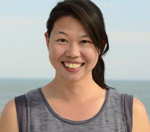 Joyce Jia Lin Ong