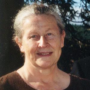 Judy Grassle