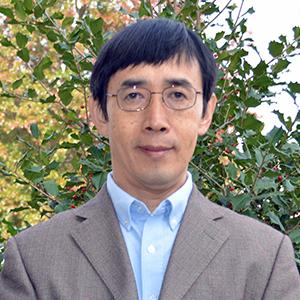 Ximing Guo