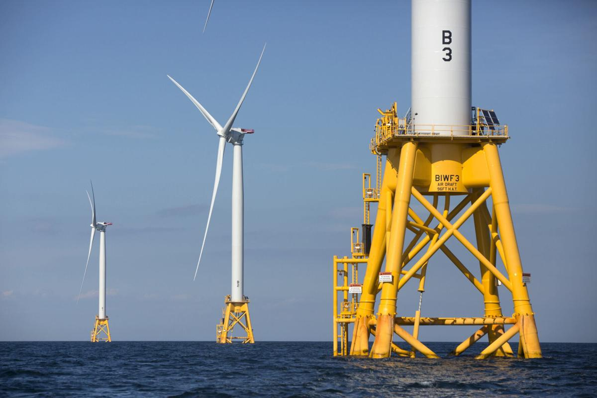 Rutgers, offshore wind firm to study impact on clams off NJ